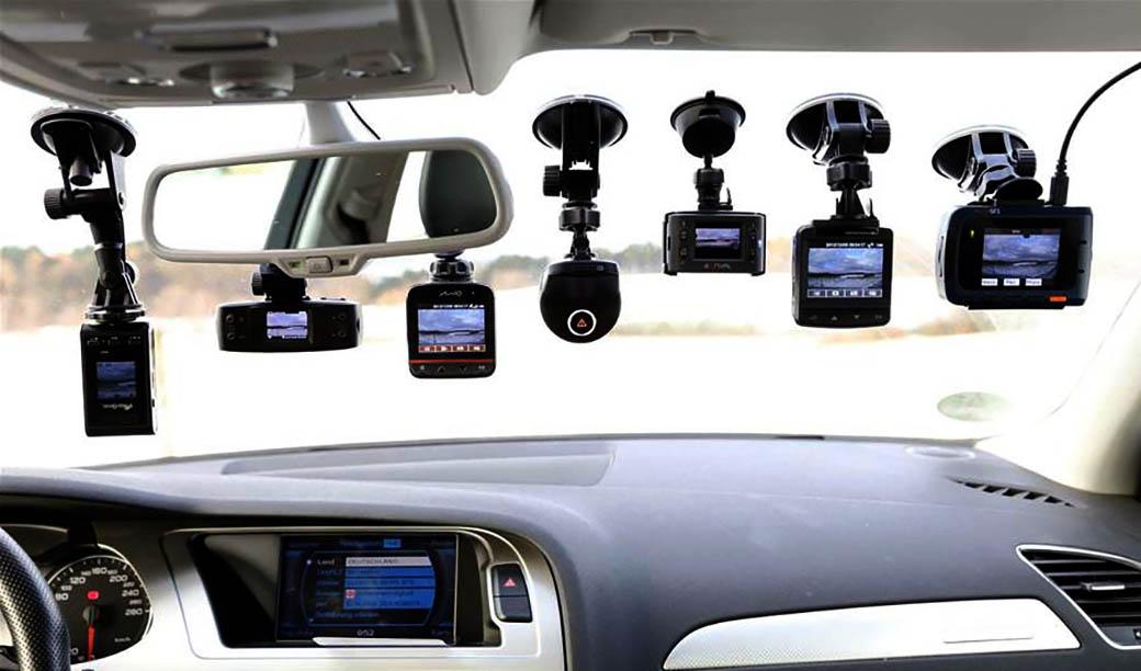 cámaras para el coche