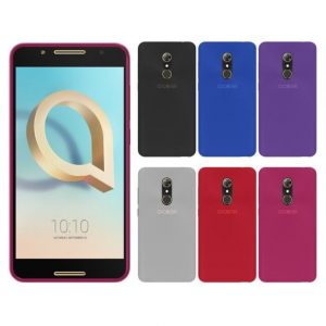 funda alcatel a7